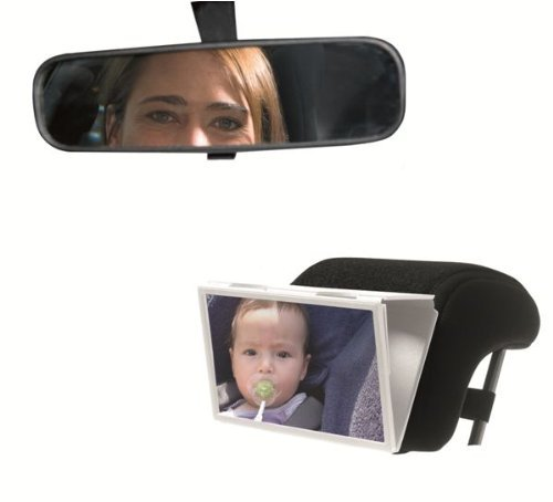 Baby On Board Mirror - Baby On Board Mirror
