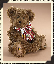 Barney B. Bugsley - Boyd's Plush