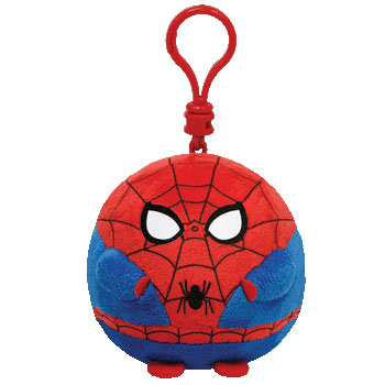 Spiderman - Beanie Ballz